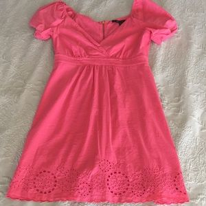 BCBG Maxazria Dress size 4